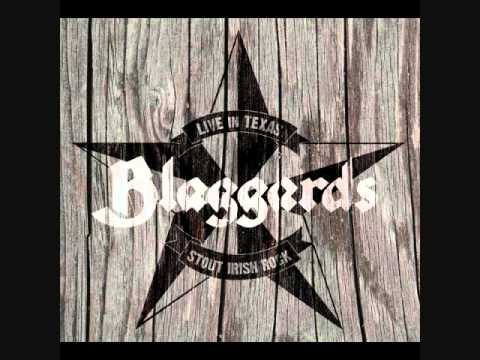 Blaggards   Rocky Road To Dublin