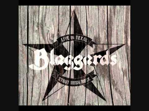 Blaggards   Rocky Road To Dublin