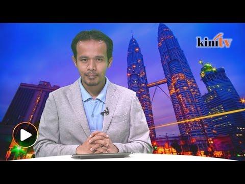 Sekilas Fakta 11/10 -  'Husni khuatir ekonomi Malaysia, Husni juga kena kecam'