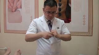 Обучение китайской медицине:акупунктурная косметология лица(Лифтинг),иглорефлексотерапия,иглотерапия