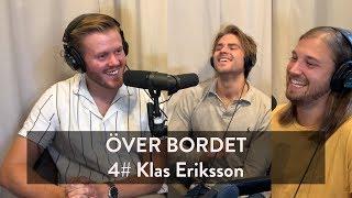 Över Bordet #4 - Klas Eriksson
