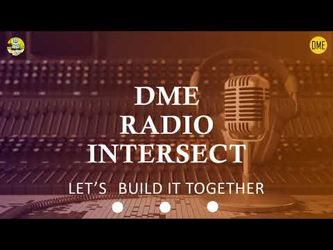 EPISODE 3 - DME TALK - KG SURESH - DG - IIMC NEW DELHI