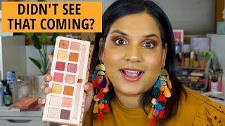 Sigma Co-De-Rosa Eyeshadow Palette - Tan girl friendly? | Karen Harris Makeup