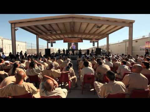Redemption (New Hope Prison Ministry Profile)