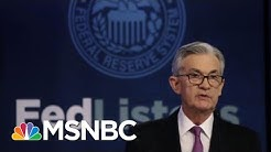 What Interest Rate Cuts Could Mean For You | Velshi & Ruhle | MSNBC