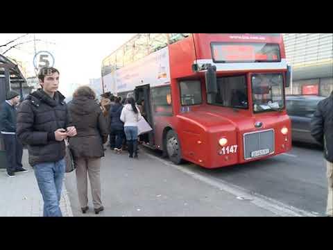 Град Скопје ќе купува електрични автобуси за ЈСП, субвенции и за приватните превозници