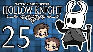 Hollow Knight #25 -- No Talent Gaming