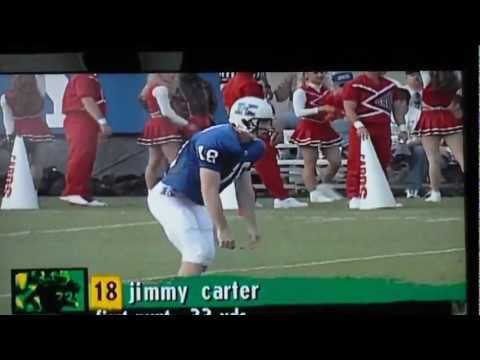 louisville cardinals VS Kentucky wildcats with Tim Couch part 3