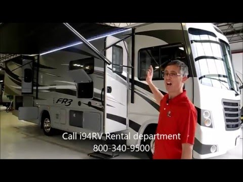 i94rv.com FR3 RV RENTAL RV VACATION I94RV ILLINOIS WISCONSIN RV DEALER RENT CAMPER