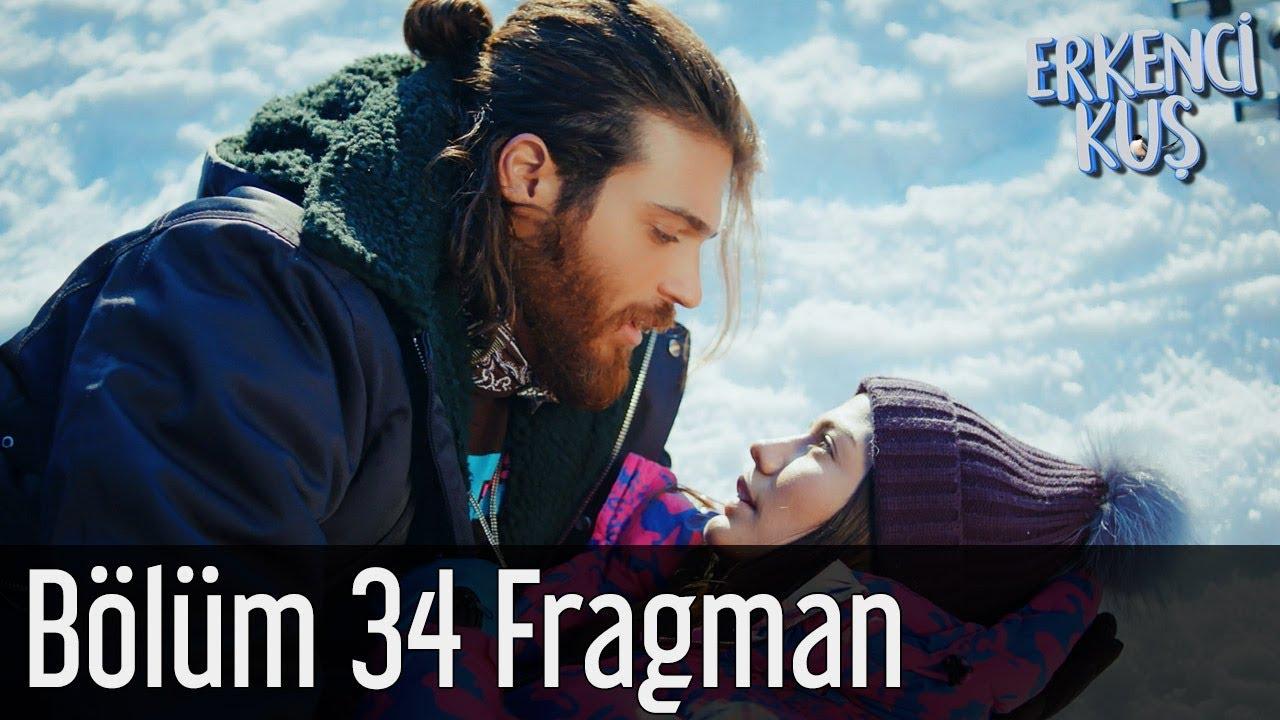 Erkenci Kuş 34.Bölüm Fragman