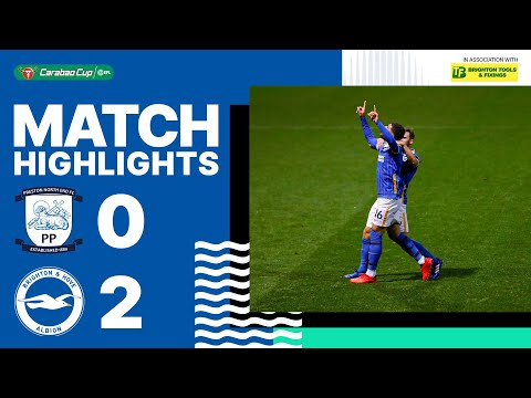 Preston Brighton Goals And Highlights
