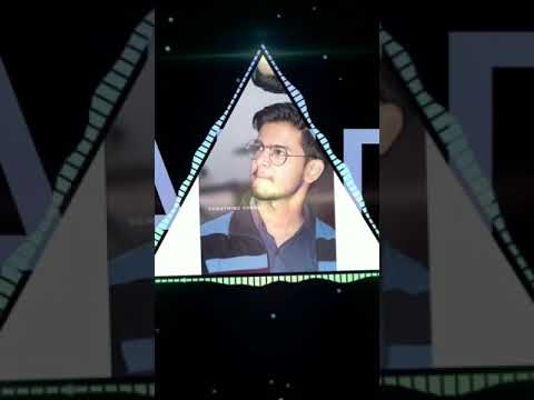 Khwab Dedo Ya Saath | Dedo My First Video Edit By AVEE Player