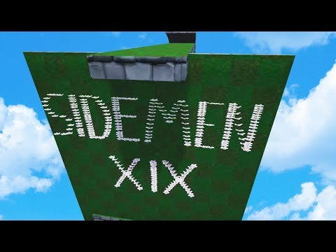 DIFFICULT SIDEMEN MAP! - GOLF IT