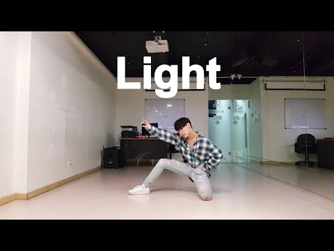Wanna One (워너원) - 켜줘 (Light) Dance Cover