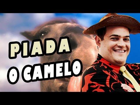 Matheus Ceará - Piada #14 - O Camelo