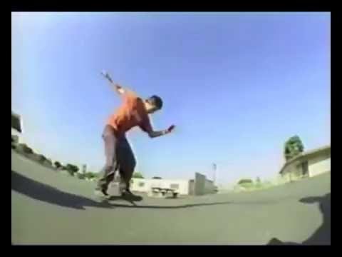 Wally Clark - Rodney Mullen