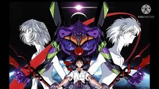 Download (1 Hour Version) Evangelion 3.0+1.0 - Theme song Full 《One Last Kiss》By Hikaru Utada