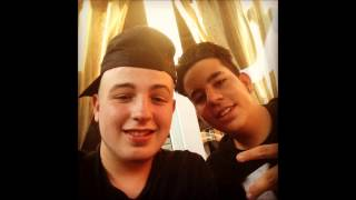Alessio ft La Casino - Hou Me Enemies In Vizier