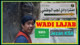 Download HEAVEN IN THE DESSERT WADI LAJAB I MAJESTY RIVER FALLS I JEZAN KSA I Vlog 26 (Part 01)