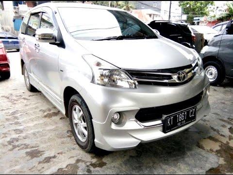 Velg Grand New Avanza 2015 Pakai Pertamax Dijual Mobil Toyota G Luxury Manual Silver Samarinda Hp 085246902754