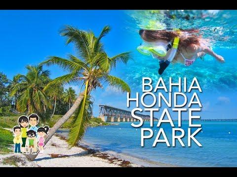 Bahia Honda State Park, Bahia Beach   Key West, Florida