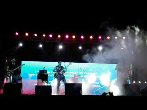 Xpression 2017 music show ISKCON KANPUR