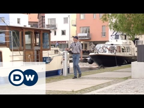 Mecklenburg Lake District - three travel tips   Discover Germany