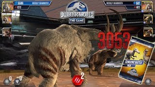Cenzonic Creatures Fighting For Cenzonic Battle Pack - Jurassic World The Game