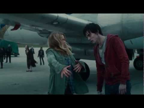 Warm Bodies   ft Rob Corddry, Teresa Palmer, Analeigh Tipton  Celebs.com