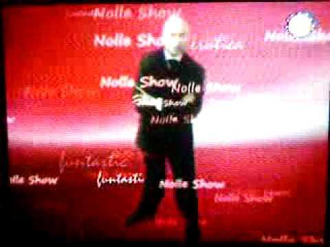 Nolle Show na Televiziji Sezam.MP4