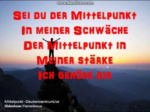 outbreakband - Mittelpunkt (lyrics)