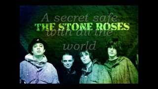 The Stone Roses-All Across The Sands (with lyrics)