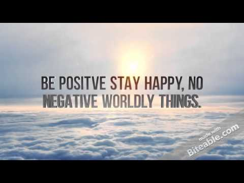 Daily Positive Affirmations For Everyone
