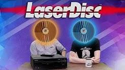 Die Zukunft in der Vergangenheit! - LaserDisc-Spezial - KreuzBurg Classics