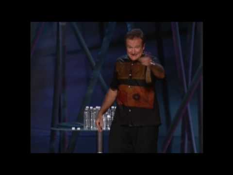 Robin Williams - Live On Broadway (10/10)