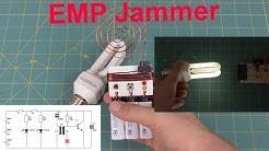 Funktionieren EMP Jammer wirklich?