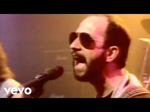 Manfred Mann's Earth Band - Lies (Through The 80's)