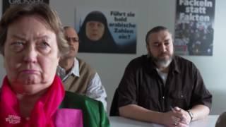 Populismus-Unterricht mit Johannes Schlüter