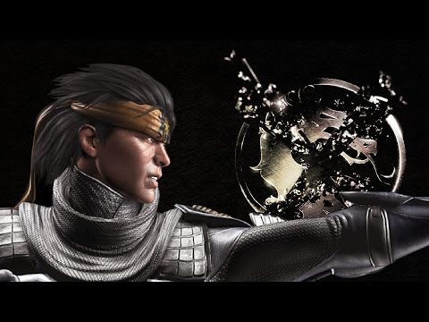 MKX Takeda - All Brutalities and Fatalities - Mortal Kombat X Takeda Gameplay