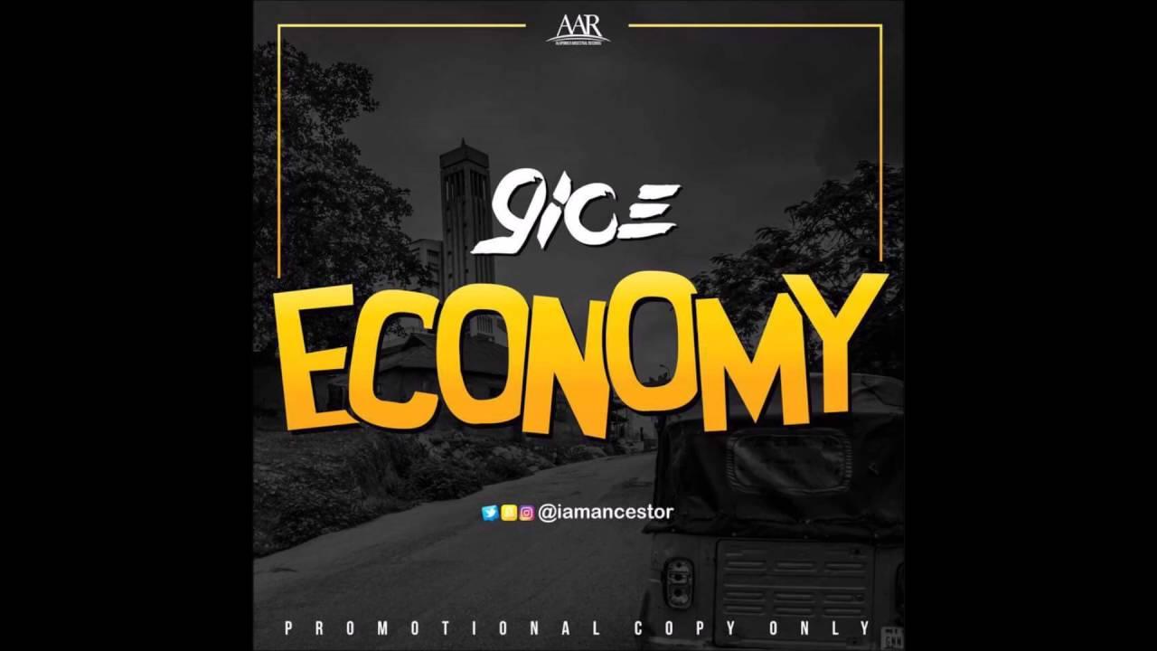 Download 9ICE - ECONOMY (AUDIO)