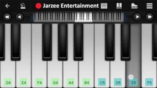 Om Shanti Om Theme Piano Tutorial   Jarzee Entertainment
