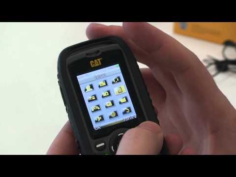 Caterpillar CAT B10 und B25 Hands-on German / Deutsch ►►notebooskbilliger.de