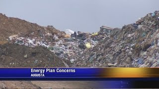 Commissioner Says Landfill Plant Defeated Because Of Lack Of Understanding