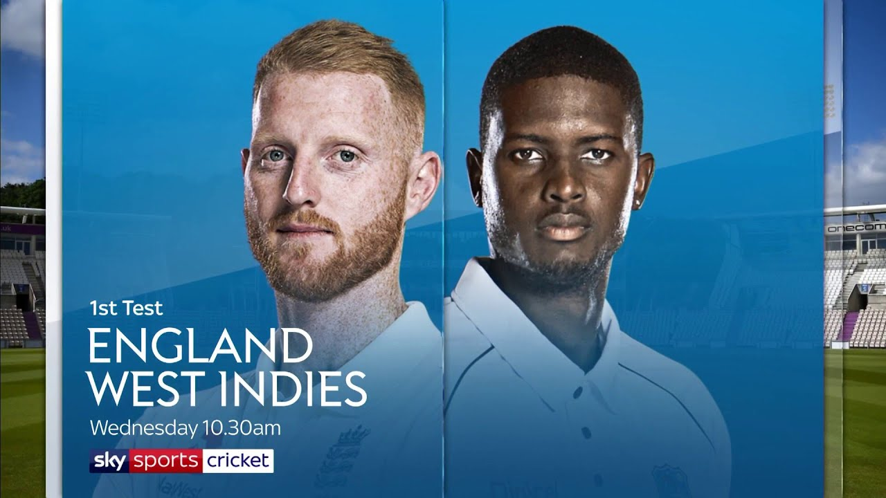 Watch highlights from England vs West Indies on Sky Sports Cricket YouTube channel!