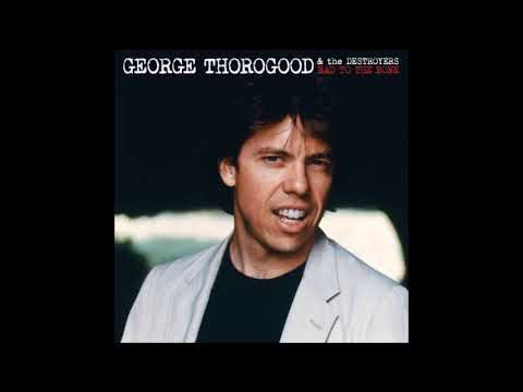 George thorogood & the destroyers - blue highway mp3