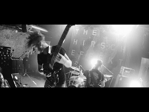 The Hirsch Effekt - Agitation (Live)