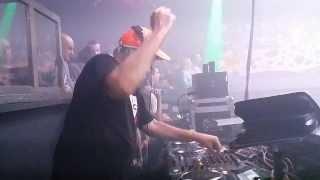 Raja Ram  - Electric Universe - The Prayer (Outsiders Remix) -  3.1.2014 Israel