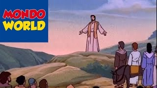 JESUS A KINGDOM WITHOUT FRONTIERS full movie - EN
