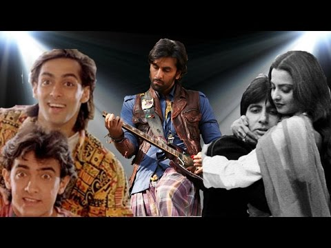TOP 8 Bollywood Cult Classics You Wont Believe Were Flops