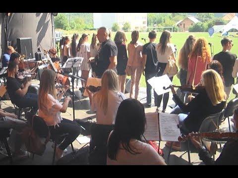 UA: Тернопіль: Дводенний фестиваль «Інструмфест-2019» у Заліщиках